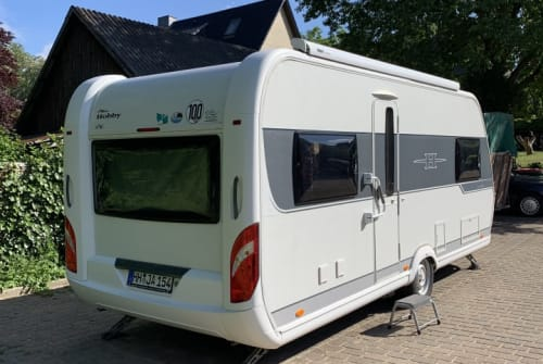 Wohnmobil mieten in Hamburg von privat   Hobby  Hobbysmobile