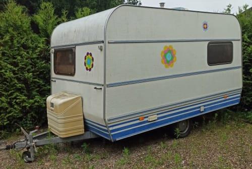 Wohnmobil mieten in Wanderup von privat | Thrun-Eicker Wohlfühloase