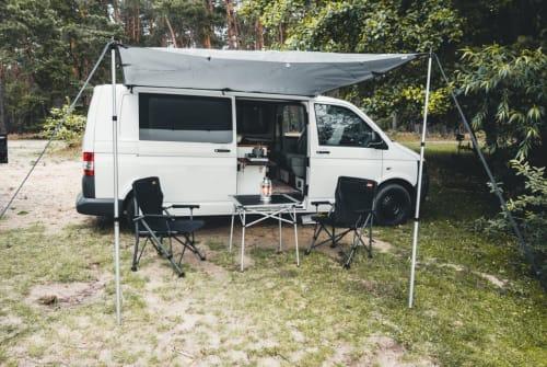 Wohnmobil mieten in Berlin von privat | Vw Liesel