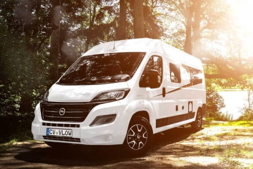 Wohnmobil mieten in Velden von privat | Carado VLOW 600 All in