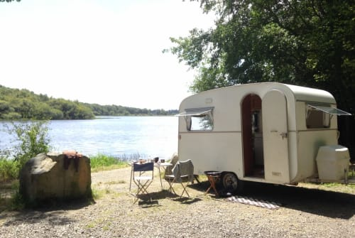 Wohnmobil mieten in Rennes von privat | Boulenc Caravane Marta