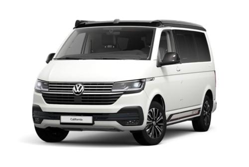 Wohnmobil mieten in Buchholz in der Nordheide von privat | VW T 6.1 Bulli Else 6.1