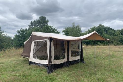 Wohnmobil mieten in Mölln von privat   Camp-Let Schorschi