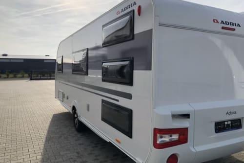 Wohnmobil mieten in Ochsenfurt von privat | Adria Adria PK 613
