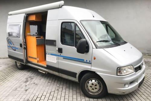 Wohnmobil mieten in Oberthulba von privat | Adria Adria
