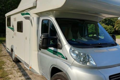 Wohnmobil mieten in Tettnang von privat   LMC LMC Breezer