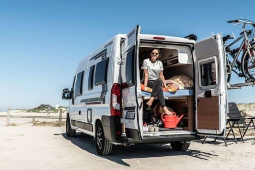 Wohnmobil mieten in Sassenberg von privat | Weinsberg Cara Tour