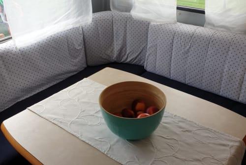 Wohnmobil mieten in Nümbrecht von privat | hymer  Hildegard