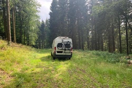 Wohnmobil mieten in Köln von privat   Citroen Felix