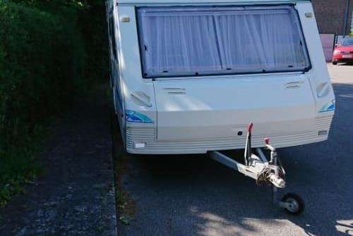 Wohnmobil mieten in Ratekau von privat | Cristall LiLy