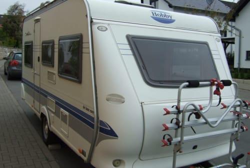 Wohnmobil mieten in Essenheim von privat | Hobby Mabelle