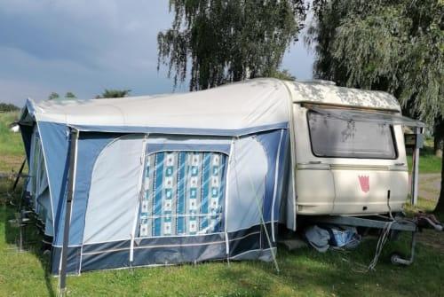 Wohnmobil mieten in Schashagen von privat | Tabbert Contessa