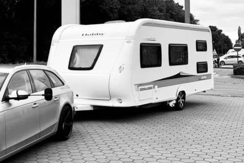 Wohnmobil mieten in Soest von privat | Hobby  Charly
