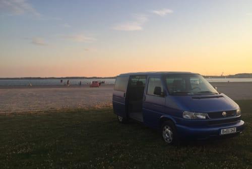 Wohnmobil mieten in Berlin von privat | VW Boi