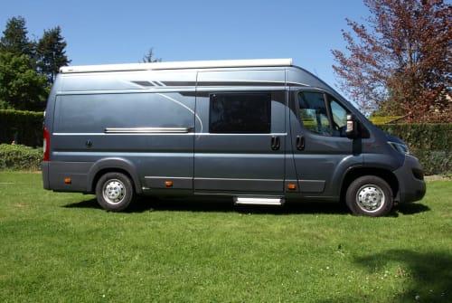 Wohnmobil mieten in Dresden von privat   Roadcar Egon