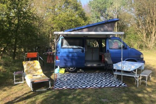 Wohnmobil mieten in Zoetermeer von privat | Volkswagen Prachtige Complete VW T4