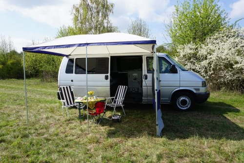 Wohnmobil mieten in Ludwigsfelde von privat | VW Watson