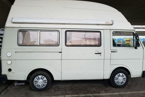 Wohnmobil mieten in Bremen von privat | Volkswagen VW LT 28