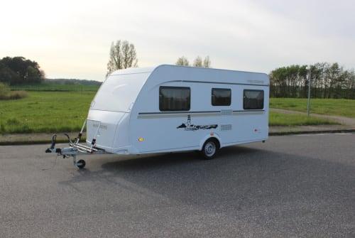 Wohnmobil mieten in Tessin von privat | Weinsberg Weinsberg FU450