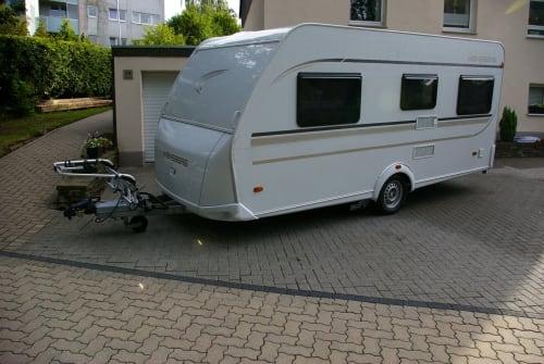 Wohnmobil mieten in Siegen von privat | Weinsberg Mia15