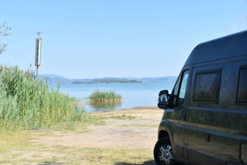 Wohnmobil mieten in Aschaffenburg von privat | Citroen Camper / Elternzeit-Mobil