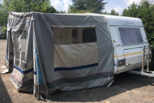 Wohnmobil mieten in Lehrte von privat | Knaus Noe