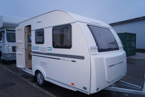 Wohnmobil mieten in Baltmannsweiler von privat | Adria Rennsemmel neu 2018