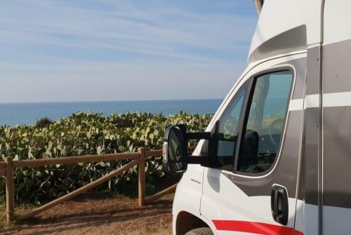 Wohnmobil mieten in Marienheide von privat | Sunlight Columbus