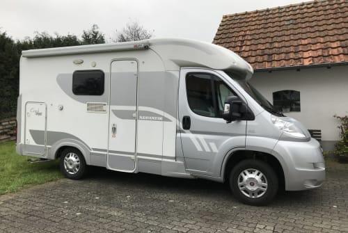 Wohnmobil mieten in Künzell von privat | Fiat Pelle