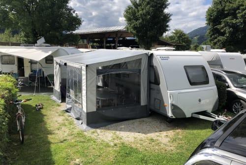 Wohnmobil mieten in Hünfeld von privat | Knaus Mani-1940