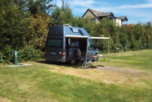 Wohnmobil mieten in Lübbecke von privat | Ford Mäxchen