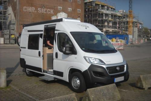 Wohnmobil mieten in Ascheberg von privat   Fiat Ducato Floki