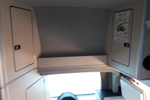 Wohnmobil mieten in Eckernförde von privat | Ford Nugget