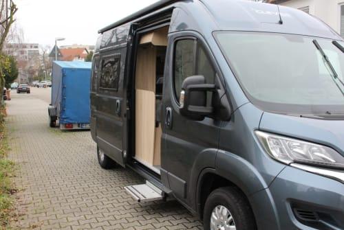 Wohnmobil mieten in Mannheim von privat | Citroen SAM