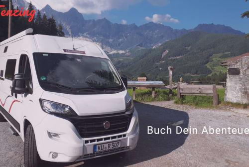 Wohnmobil mieten in Ködnitz von privat | Fiat Tenzing
