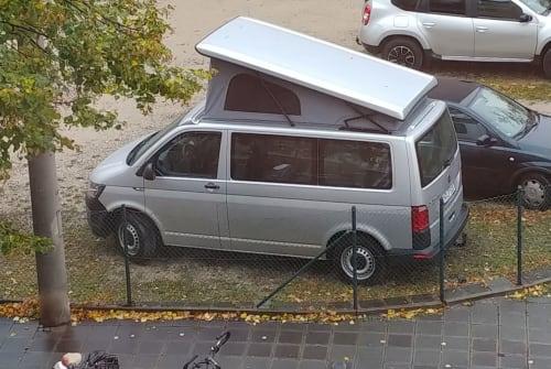 Wohnmobil mieten in Nürnberg von privat | Volkswagen LP-Camper