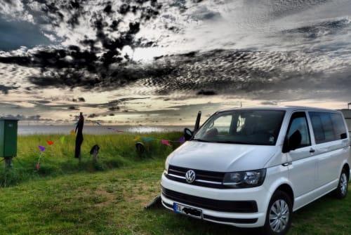 Wohnmobil mieten in Bremen von privat | Volkswagen Ulli