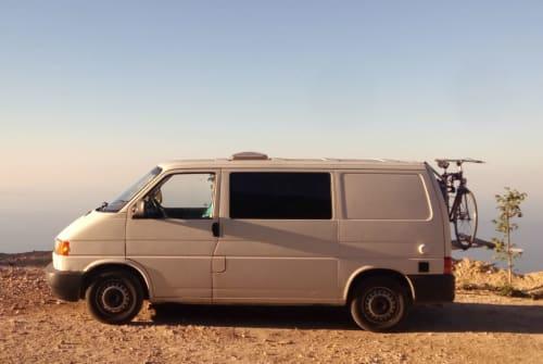 Wohnmobil mieten in Berlin von privat | Volkswagen Fu (+Heizung :)