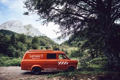 Wohnmobil mieten in Bussum von privat | Ford Transit Mk1 Brandweer BW39