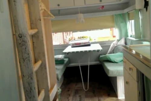 Wohnmobil mieten in Todendorf von privat | Knauss Pauls Camper