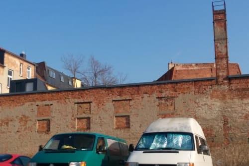 Wohnmobil mieten in Tübingen von privat | Volkswagen Bulli-Colectivo