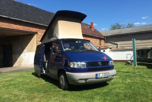 Wohnmobil mieten in Rauma von privat | VW Ted
