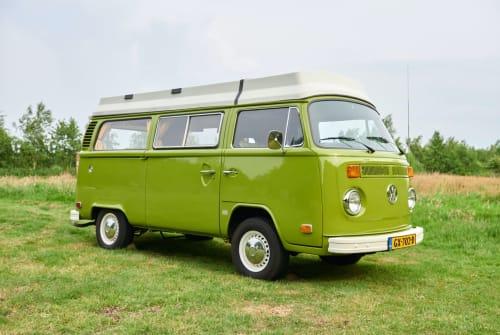 Wohnmobil mieten in Drachten von privat | Volkswagen Bus California