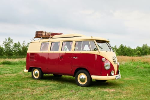 Wohnmobil mieten in Drachten von privat | Volkswagen Bus Florida