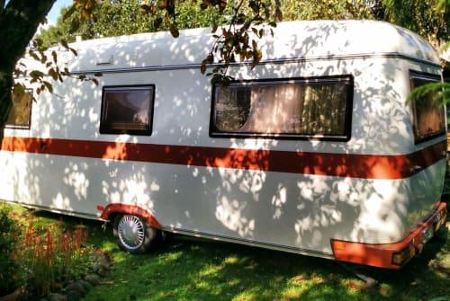 Wohnmobil mieten in Worpswede von privat | MKP Grandesse Royal