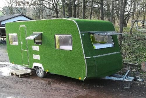 Wohnmobil mieten in Laufach von privat | Dethleffs MS Jürgen