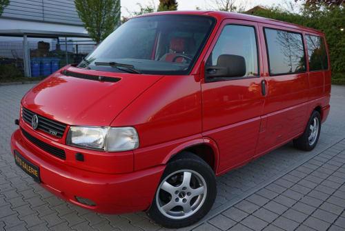 Wohnmobil mieten in Augsburg von privat | VW Torro