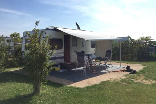 Wohnmobil mieten in Ratingen von privat | Fendt 520  Topi