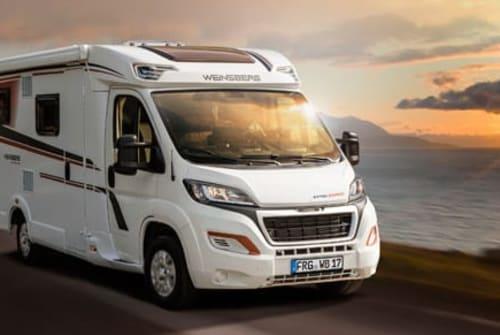 Wohnmobil mieten in Surwold von privat | Peugeot  Der Schöne