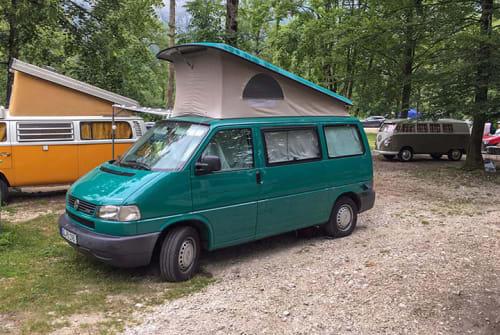 Wohnmobil mieten in Dortmund von privat | Volkswagen DoPo